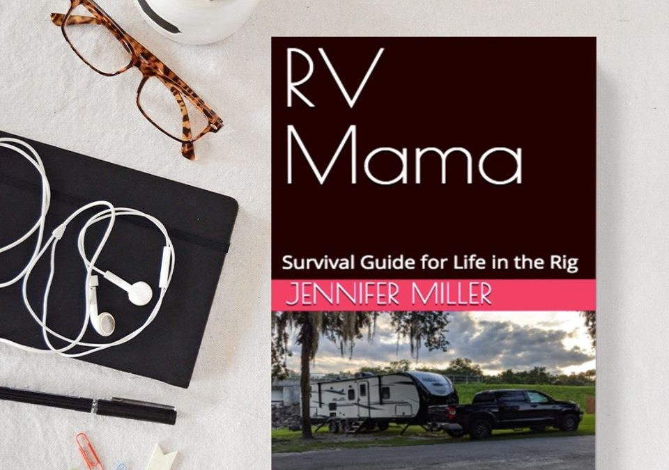 Book Review – RV Mama – Survival Guide for Life in the Rig